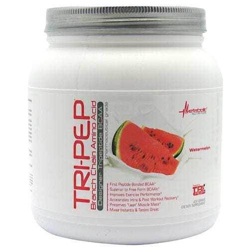 Metabolic Nutrition Tri-Pep - Watermelon-0