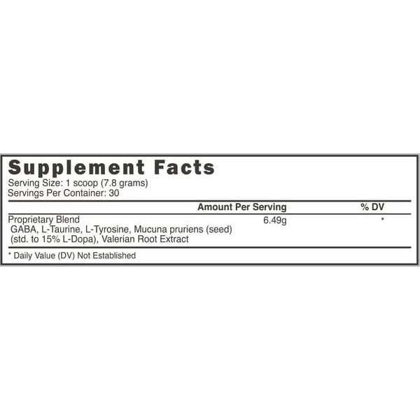 Prime Nutrition Sleep/GH - Mango - 30 Servings-2560