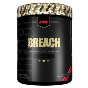 RedCon1 Breach - 30 Servings - Strawberry Kiwi