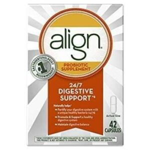 Align Digestive Care Probiotic - 42 Count-0